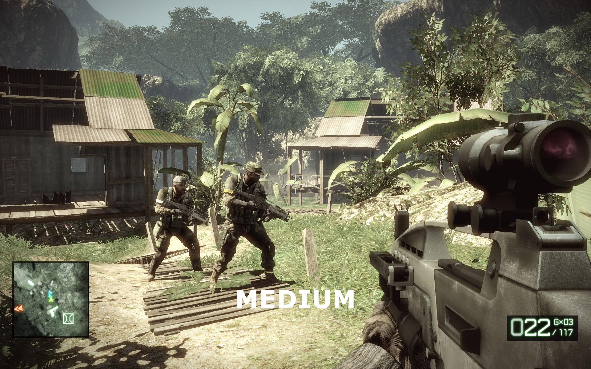 battlefield bad company 2 tweak guide webhallen com
