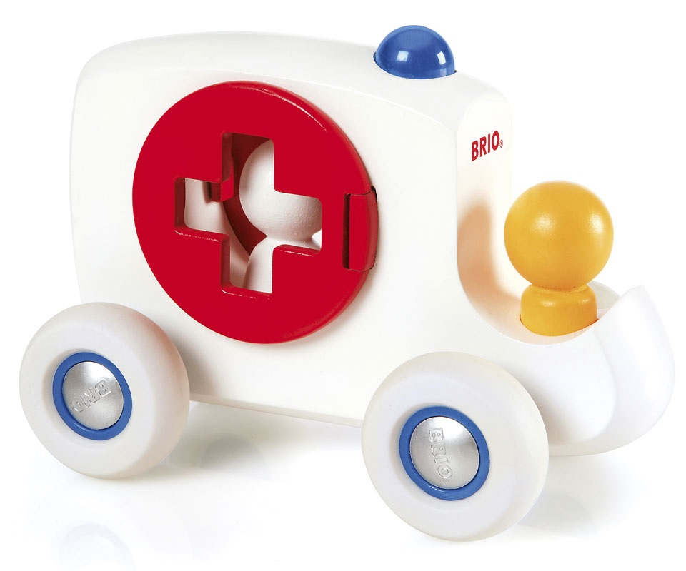 Brio ambulans for Mobilia webhallen