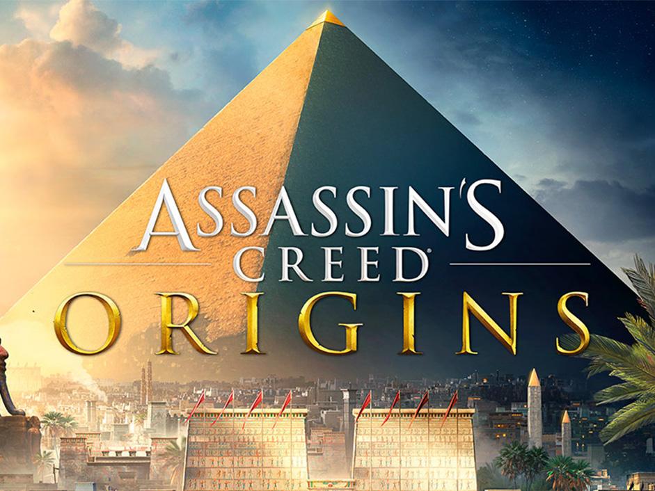Assassins creed origins for Mobilia webhallen