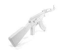 Wii AK47