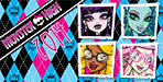 Monster High 2014