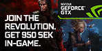 GeForce GTX Free2Play
