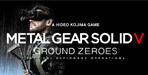 Metal Gears Solid V