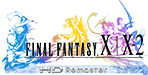 Final Fantasy X&X2 HD