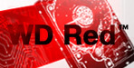 WD Red 1-6TB