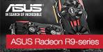 ASUS Radeon R9-serie