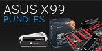 ASUS X99 Bundles