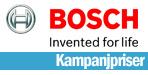 Kampanjpriser p� Bosch