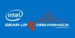 Gear up 4 Dreamhack