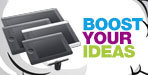 Boost your Ideas!