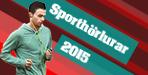 Sporth�rlurar 2015