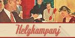 Helgkampanj Hush�ll & Personv�rd