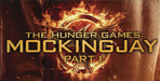 The Hunger Games Mockinjay part 1