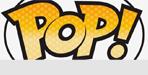 REA p� POP! figurer