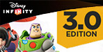Nya Disney Infinity 3.0: Play without Limits