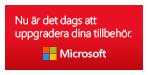 Microsoft tillbeh�r