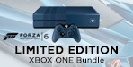 Forza 6 Limited edition XBOX One bundle