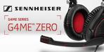Sennheiser G4ME ZERO