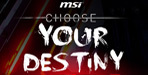 MSI Z170 Gaming motherboards