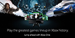 Xbox One Greatest Games