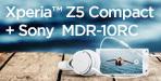 Xperia Z5 Compact