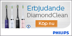 Philips DiamondClean Giftpack!