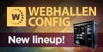 Webhallen Config