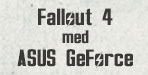 Asus Geforce Fallout 4