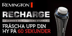 Remington FC2000 RECHARGE