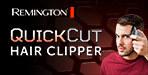 Remington Quick Cut