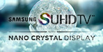 Samsung SUHD 4K