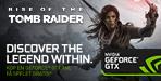 GeForce GTX Tomb Raider