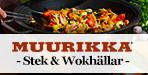 Wok & Stekh�llar