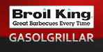 Broil King Gasolgrill