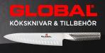 Global Knivar & Tillbeh�r