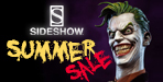 Sideshow Summer Sale