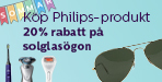 Philips Loveyewear Kampanj