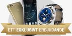 Huawei p9 + Huawei Watch