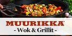 Wok & Grillit