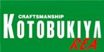 Kotobukiya kampanj