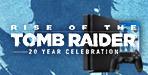 Rise of The Tomb Raider: 20 Year Celebration Bundle