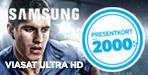 Samsung Viasat UHD