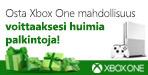 Xbox Play & Win