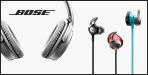 Bose Trådlöst Ljud