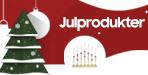 Julprodukter för hushållet
