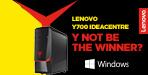 Lenovo Y700 Desktop