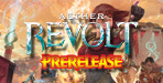 Aether Revolt Prerelease