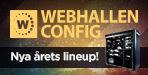 Webhalle Config