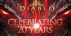 Diablo 20 År