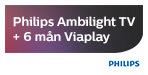 Philips TV Viaplay